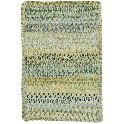 Two Braided Rugs - 3