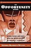 The Opportunity Reader, Sondra Kathryn Wilson, 0375753796