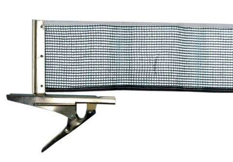 Donic Schildkröt Tischtennis Netzgarnitur Clipmatic