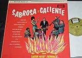 LATIN PETE TERRACE: SABROSA Y CALIENTE LP