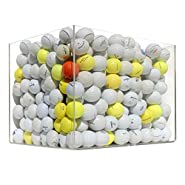 Sportime D-500 BULK Re-Load Golf Balls