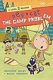 Peg + Cat: The Camp Problem: A Level 2 Reader