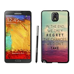 Lettes Design Unique Note 3 Protective Case for Girls Boys Best Samsung Galaxy Note 3 Cases and Covers