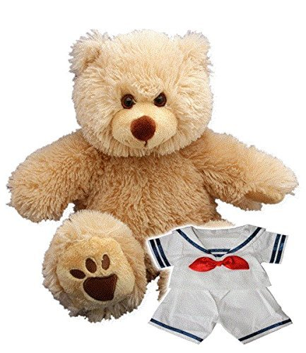Teddy Bear Navy (Recordable 15