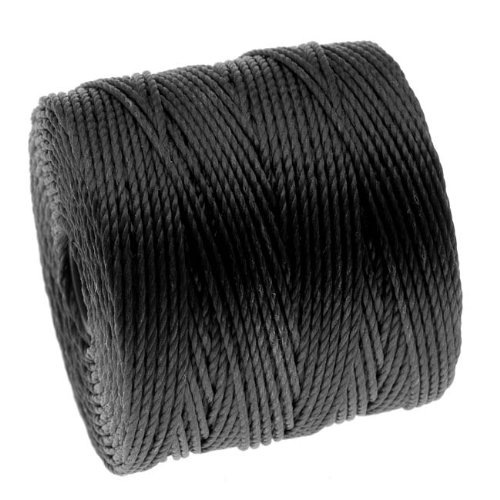 BeadSmith Heavy Super Lon S Lon Cord