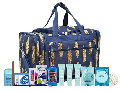 Maternity Hospital Labor Duffle Bag For Birth, Pre-packed