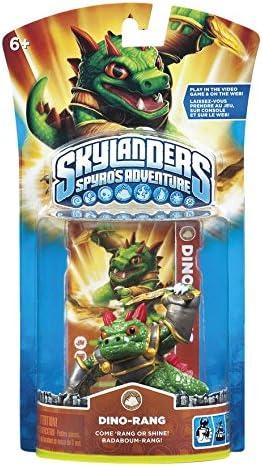 Figura Skylanders: Spyros adventures - Dino-rang: Amazon.es: Videojuegos