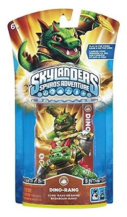 Amazon.com: Skylanders Spyros Adventure Assortment Figures ...