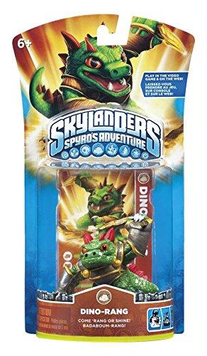 30 opinioni per Skylanders Spyro's Adventure: Dino-Rang