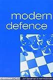 Modern Defence, Jon Speelman and Neil McDonald, 1857442814
