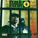 It Takes a Nation of Millions to Hold Us Back by Public Enemy (1988-01-01)