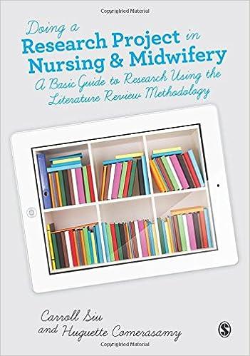 Midwifery literature review