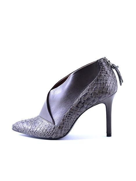 es Lujans Topo36Amazon Zapato Abotinado Corte Oblicuo SMzVUp