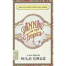 Anna in the Tropics (TCG Edition)