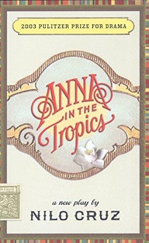 Anna In The Tropics Symbols Allegory And Motifs Gradesaver