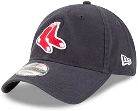 Boston Red Sox New Era 59FIFTY Alt Authentic Collection On-Field Fitted Hat Navy