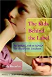 The Kids Behind the Label, Trudy Knowles, 0325009678