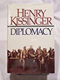 img - for By Henry Kissinger: Diplomacy book / textbook / text book