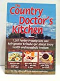 The Country Doctors Kitchen