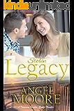 Stolen Legacy (Treasure Harbor Book 4)