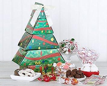 christmas tree tower - Amazon Christmas Tree
