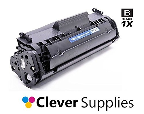 Clever Supplies%C2%A9 Compatible Cartridges M1319FMFP product image