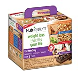 diet food - Nutrisystem® Everyday 5 Day Weight Loss Kit (1)