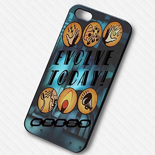 Bioshock Evolve Today - lxmi pour Coque Iphone 6 et Coque Iphone 6s Case R8S2IY