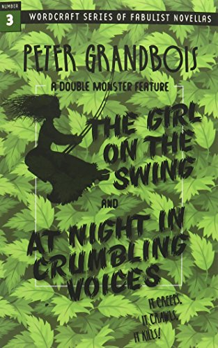 [The Girl on the Swing] (Girl On A Swing)