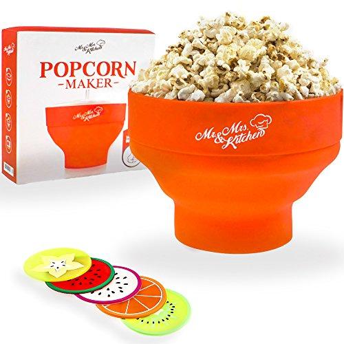 mr popcorn - 1