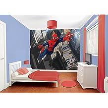 mural - Spiderman