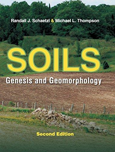 Usa Soil - 4