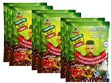 Cafe Natural Herbs Coffee (Tongkat Ali, Guarana, Maca) The Best Coffee for Men, 20 g x 6 Sachets