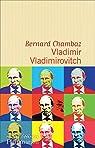 Vladimir Vladimirovitch par Chambaz