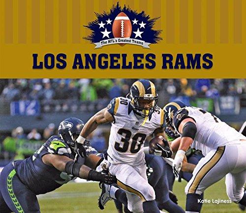 (Los Angeles Rams (NFL's Greatest Teams))