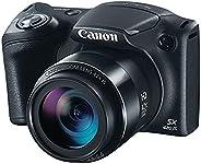 Canon PowerShot SX420 Digital Camera w/ 42x Optical Zoom - Wi-Fi & NFC Enabled (Bl