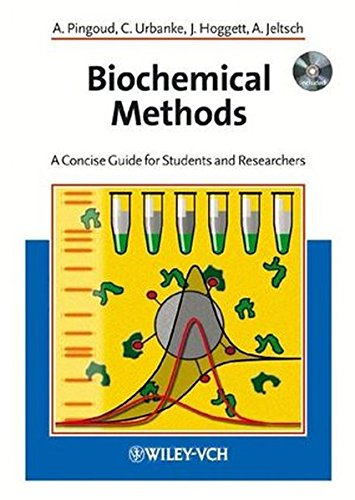 Biochemical Methods