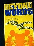Beyond Words, James J. Thompson, 0590095609