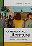 img - for Approaching Literature: Reading + Thinking + Writing book / textbook / text book