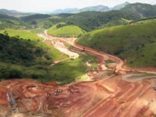 Rio de Janeiro's Power Island (Build It Bigger Season 2)