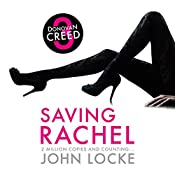 Saving Rachel: Donovan Creed, Book 3 | John Locke