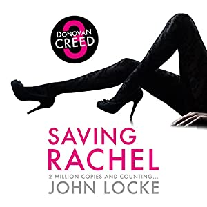 Saving Rachel Audiobook
