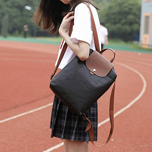 Casual Design Printing Women Handbags Body For Women Black Bag Small Ladies Girls Bags Modern Lady Cross shoulder Bag Style Fashion Students dw1p4qZd