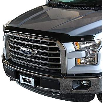 Auto Ventshade 56044096 Ventvisor//Bug Shield Combo Fits 15-19 F-150
