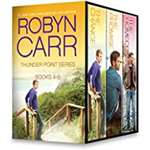 Thunder Point Series Books 4-6: The Chance\The Promise\The Homecoming