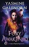 download ebook fury awakened (fury unbound) (volume 3) pdf epub