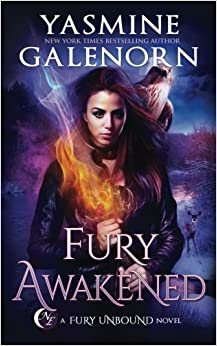 Fury Awakened: Volume 3 (Fury Unbound)