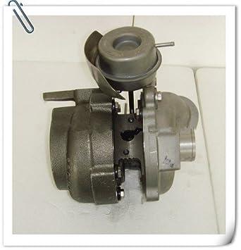 GOWE turbo cargador de batería para KP39 Turbo 54399980070 Turbo 8200578381 14411 - 00Q0 F para Renault Clio III 1,5 dCi: Amazon.es: Coche y moto