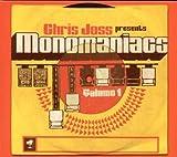 Presents Monomaniacs 1