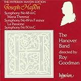 Symphonies Nos. 48 49 & 50
